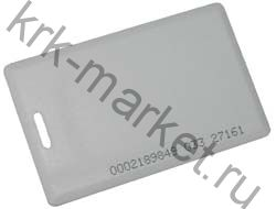 Карточка EM-Marine (толстая) TS