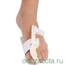 УТГ (Т-01) Приспособление корригирующее для приведения первого пальца стопы