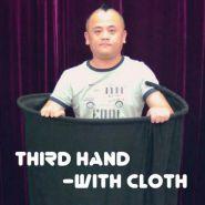Ширма с фальшрукой Third Hand (With Cloth)