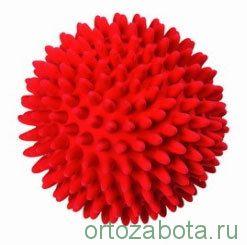 Мяч Массажный Тривес М-107 диаметром 7 см