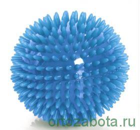 Мяч Массажный Тривес М-109 диаметром 9 см