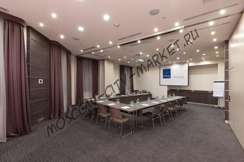 Конференц зал Лондон в Центральном Ядре