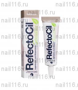 RefectoCil Sensitive Светло-коричневая