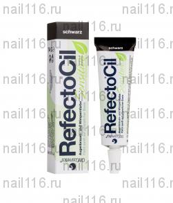RefectoCil Sensitive Черная
