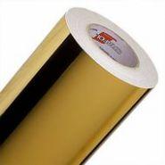 Пленка ПВХ Оракал  352 F003 50/1000 Gold 0,023 золото глянц.
