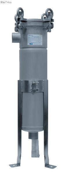 Корпус фильтра Haugzhou Mey тонкой очистки мешочного типа 02 MBH-7-0102-2
