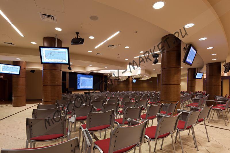 Аренда Конференц зала в Северной Башне (до 250 чел)