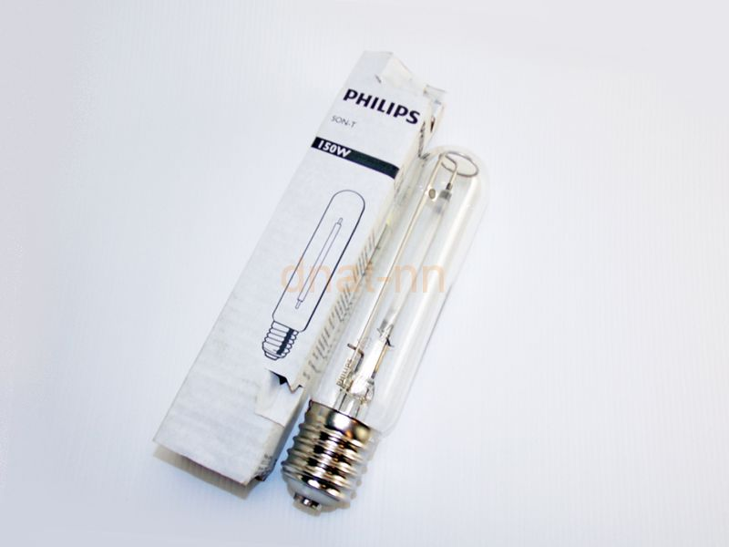 ДНаТ Philips SON-T 150