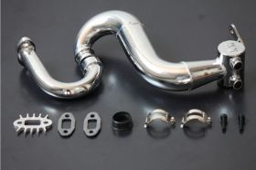 Exhaust pipe for HPI Baja 1/5 (Type7)