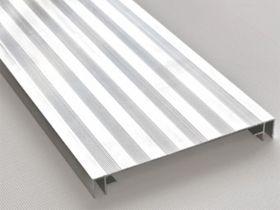 Профиль квадро 130 алюм.(6м)