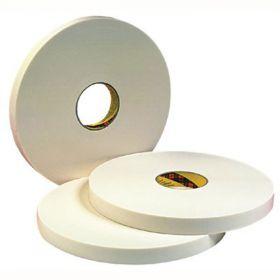 Скотч 3М. Двухсторонняя клейкая лента, толщина 1.5 мм, 9529W 9ммх33м