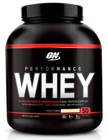 ON Performance Whey 50 serv 1.95кг