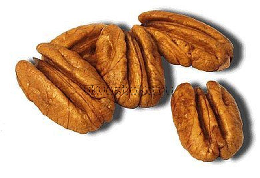 Пекан орех очищенный 100г