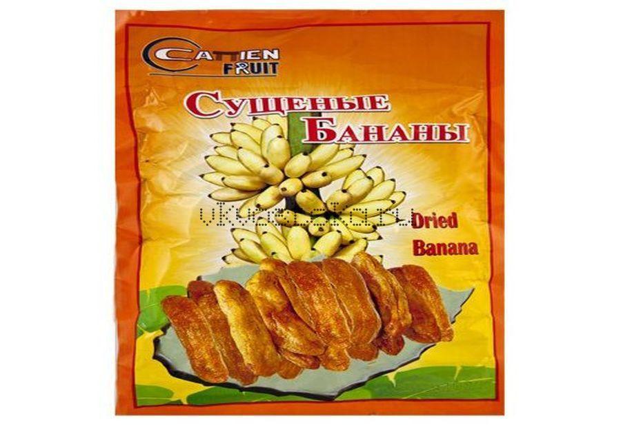 Бананы сушеные 200гр (шт.)
