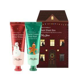 Tony Moly Hand Cream Special Set 50ml*2ea - Набор кремов подарочный