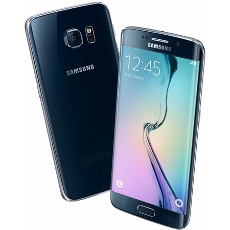 Samsung Galaxy S6 Edge G925F 32GB Black