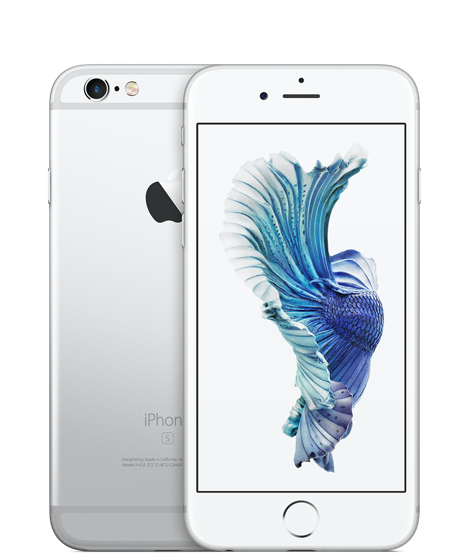 Apple iPhone 6S 16GB LTE Silver