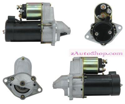 Стартер 1.1 kW CV Aveo; Lacetti/DW Lanos; Nexia/OP Astra(F,G); Corsa(B,C); Kadet; Mer, Zaf, Vectra