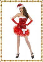 Новогодний костюм Новогодняя балерина