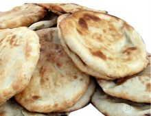 Хлеб Экмек из тандыра 350 гр