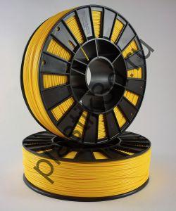 PLA 1,75мм Жёлтый SEM