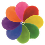 Перламутр (100 шт.) все цвета