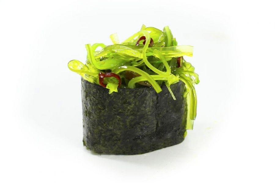 Чукка суши