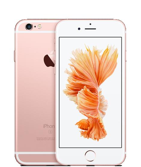 Apple iPhone 6S Plus 128GB LTE Rose Gold