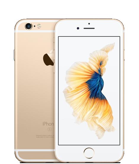 Apple iPhone 6S Plus 64GB LTE Gold