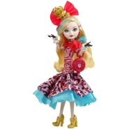 Страна чудес Эппл Уайт Ever After High Apple White