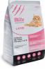 Blitz Adult Lamb д/взрослых кошек всех пород Ягненок