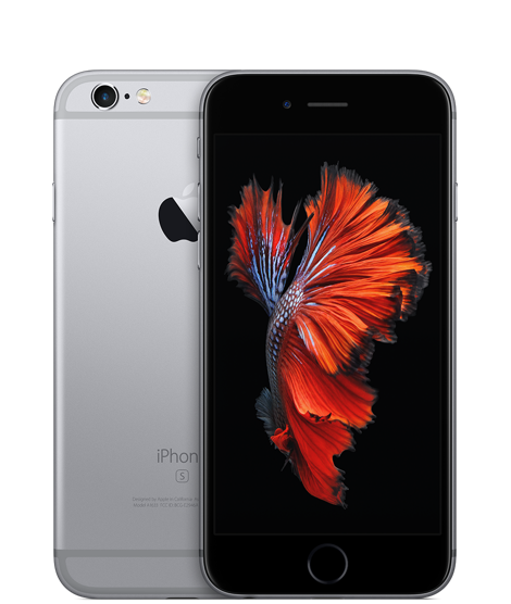 Apple iPhone 6S Plus 64GB LTE Space Gray
