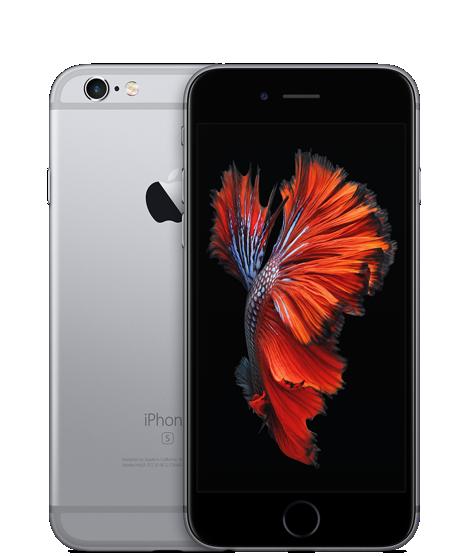 Apple iPhone 6S Plus 128GB LTE Space Gray