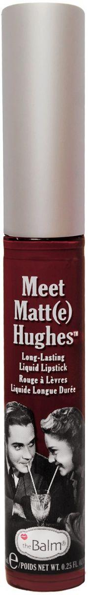 Матовая помада theBalm - Adoring Meet Matt(e) Hughes
