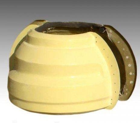 Укрытие защитное манжеты герметизирующей У-ПМТД-С