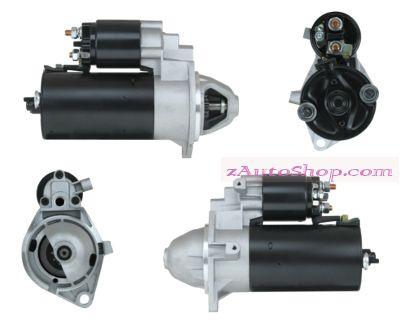 Стартер 2.0 kW OP Astra G; Frontera B; Omega B; Vectra B; Vectra C; Zafira A /Saab 9-3(5)