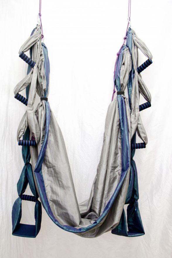Йога-гамак AirSwing Professional