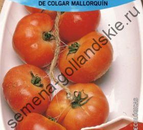 """Томат """"ПОДВЕСНОЙ МАЙОРКИ"""" (De Colgar Mallorquin) 10 семян"""