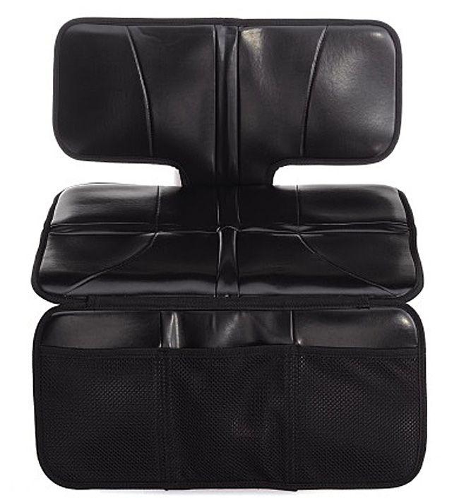Защитный чехол для сиденья под автокресло