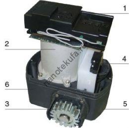 автоматический привод SLIDING-300 / 800 DoorHan