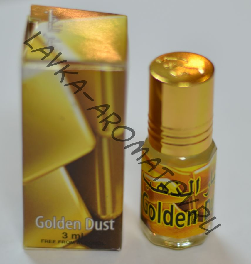 Миск Golden Dust  12 шт (45руб/шт)