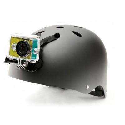 Держатель для экшн-камеры на шлем