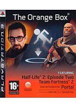 Игра The Orange Box (PS3)