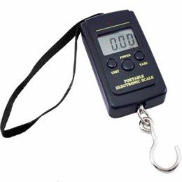 Ручные электронные весы безмен 20 г - 40 кг в наличии