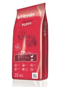 FITMIN Medium Puppy