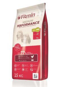 FITMIN Medium Performance