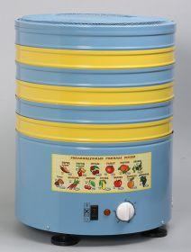 Сушилка овощей и фруктов СУ-1