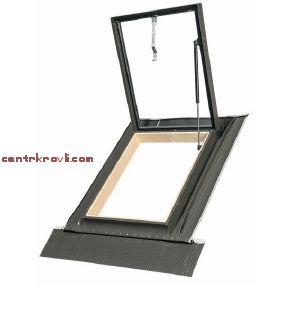 Окно-люк WGI (SG)