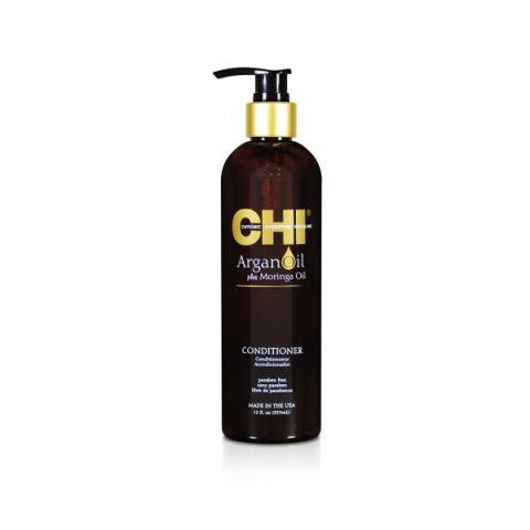 Кондиционер CHI  с экстрактом масла Арганы и дерева Маринга 355 мл