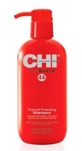 Шампунь CHI термозащита  625 мл